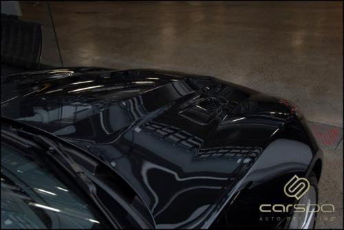 Jaguar F-Type AWD