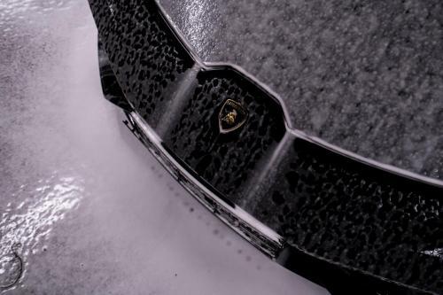 Lamborghini Huracan - Skinnrep